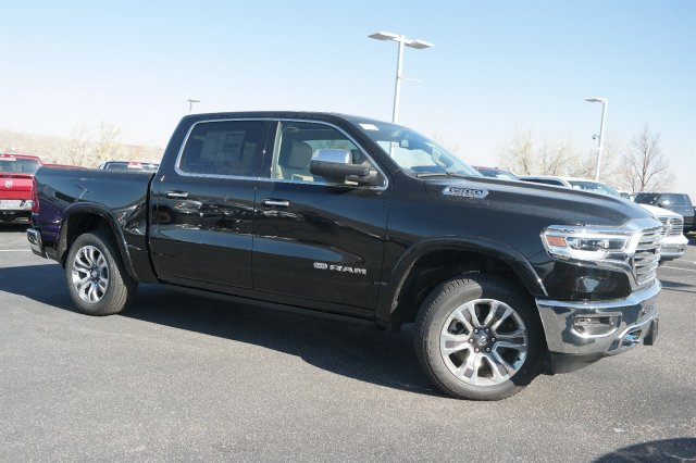 2019 Ram 1500 Crew Cab 4x4,  Pickup #19258 - photo 3