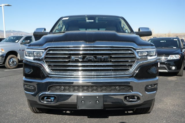 2019 Ram 1500 Crew Cab 4x4,  Pickup #19258 - photo 4