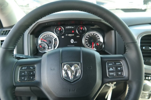 2019 Ram 1500 Crew Cab 4x4,  Pickup #19260 - photo 10