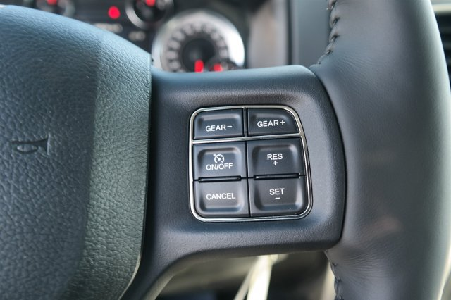 2019 Ram 1500 Crew Cab 4x4,  Pickup #19260 - photo 11