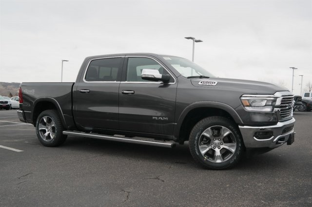 2019 Ram 1500 Crew Cab 4x4,  Pickup #19322 - photo 3