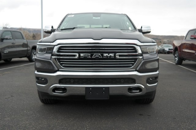 2019 Ram 1500 Crew Cab 4x4,  Pickup #19322 - photo 4