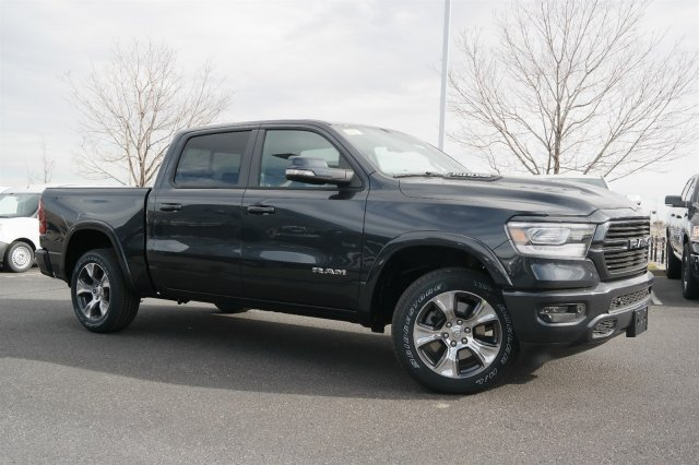 2019 Ram 1500 Crew Cab 4x4,  Pickup #19329 - photo 3
