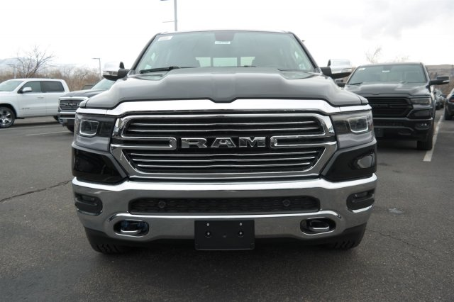 2019 Ram 1500 Crew Cab 4x4,  Pickup #19338 - photo 4