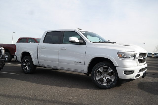 2019 Ram 1500 Crew Cab 4x4,  Pickup #19346 - photo 3