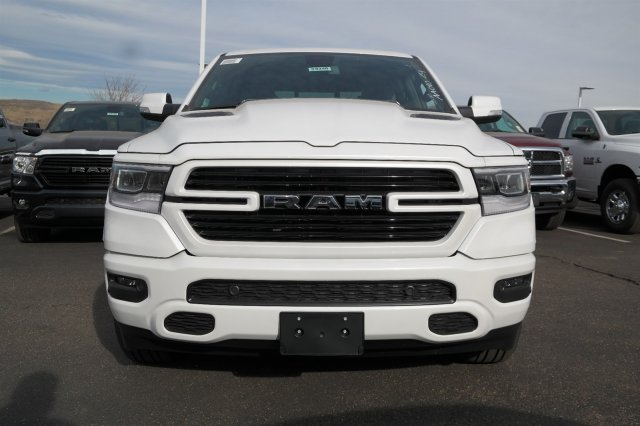2019 Ram 1500 Crew Cab 4x4,  Pickup #19346 - photo 4