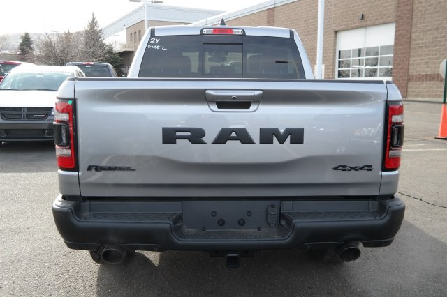 2019 Ram 1500 Crew Cab 4x4,  Pickup #19358 - photo 2