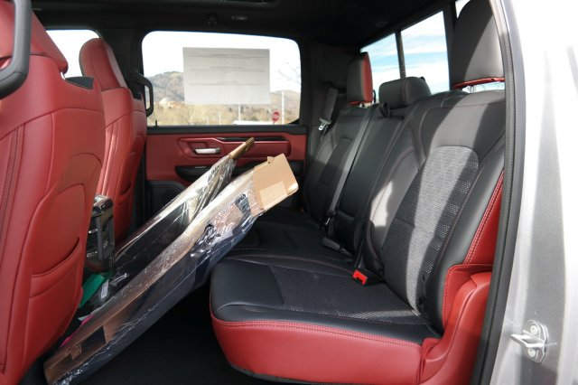 2019 Ram 1500 Crew Cab 4x4,  Pickup #19358 - photo 7