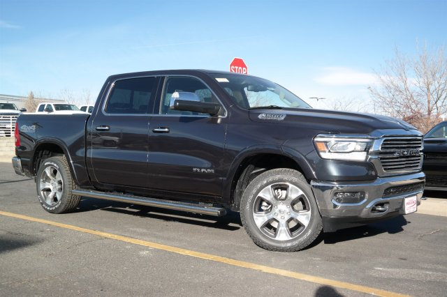 2019 Ram 1500 Crew Cab 4x4,  Pickup #19371 - photo 3