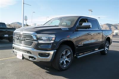 2019 Ram 1500 Crew Cab 4x4,  Pickup #19371 - photo 1