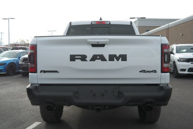 2019 Ram 1500 Crew Cab 4x4,  Pickup #19384 - photo 2