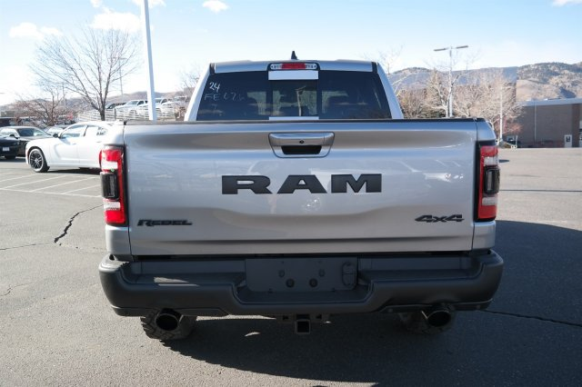 2019 Ram 1500 Crew Cab 4x4,  Pickup #19385 - photo 2