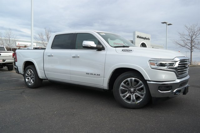 2019 Ram 1500 Crew Cab 4x4,  Pickup #19394 - photo 3