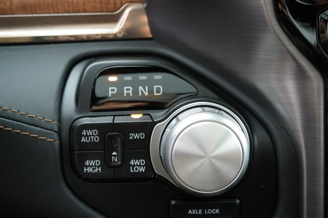 2019 Ram 1500 Crew Cab 4x4,  Pickup #19394 - photo 15