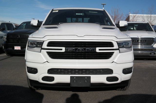 2019 Ram 1500 Crew Cab 4x4,  Pickup #19396 - photo 4