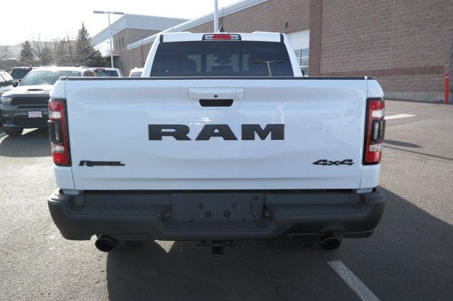 2019 Ram 1500 Quad Cab 4x4,  Pickup #19399 - photo 2