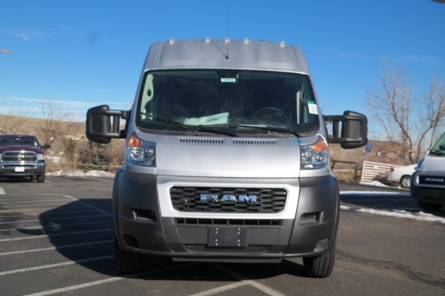 2019 ProMaster 2500 High Roof FWD,  Empty Cargo Van #19412 - photo 4