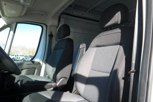 2019 ProMaster 2500 High Roof FWD,  Empty Cargo Van #19413 - photo 11