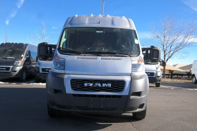 2019 ProMaster 2500 High Roof FWD,  Empty Cargo Van #19415 - photo 4