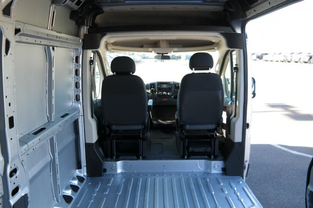 2019 ProMaster 2500 High Roof FWD,  Empty Cargo Van #19415 - photo 2
