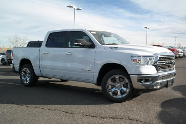 2019 Ram 1500 Crew Cab 4x4,  Pickup #19416 - photo 3