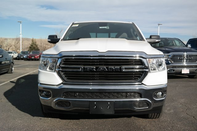 2019 Ram 1500 Crew Cab 4x4,  Pickup #19416 - photo 4