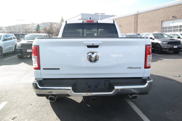 2019 Ram 1500 Crew Cab 4x4,  Pickup #19416 - photo 2
