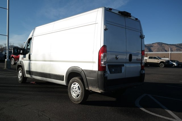 2019 ProMaster 2500 High Roof FWD,  Empty Cargo Van #19421 - photo 5