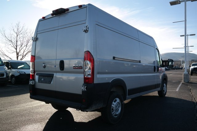 2019 ProMaster 2500 High Roof FWD,  Empty Cargo Van #19421 - photo 7