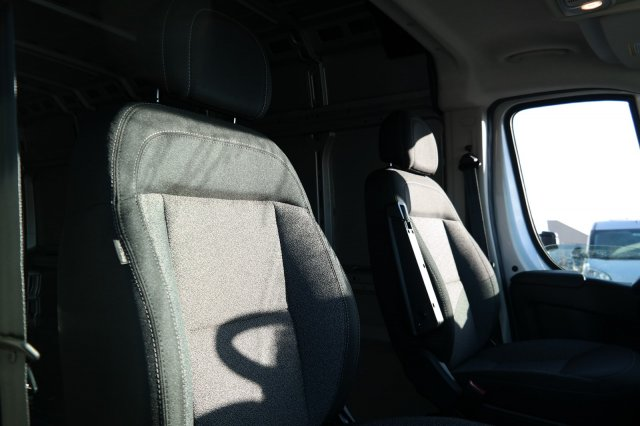 2019 ProMaster 2500 High Roof FWD,  Empty Cargo Van #19421 - photo 9