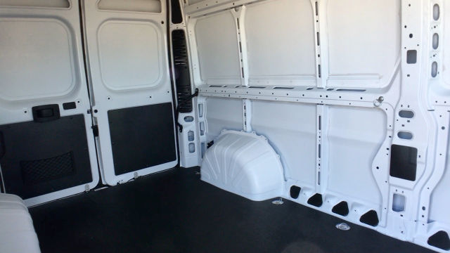 2018 ProMaster 2500 High Roof,  Empty Cargo Van #D1 - photo 14