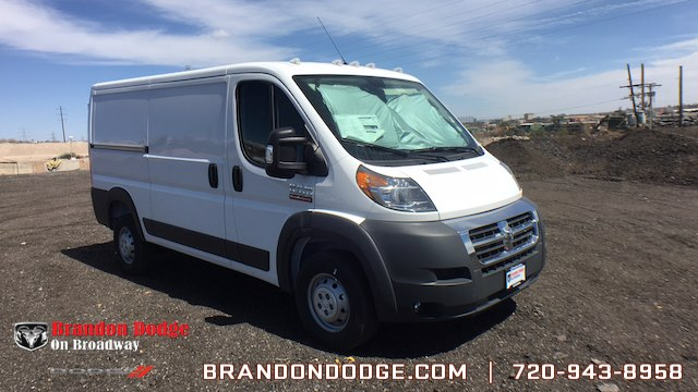 2018 ProMaster 1500 Standard Roof, Cargo Van #DTRADE - photo 1