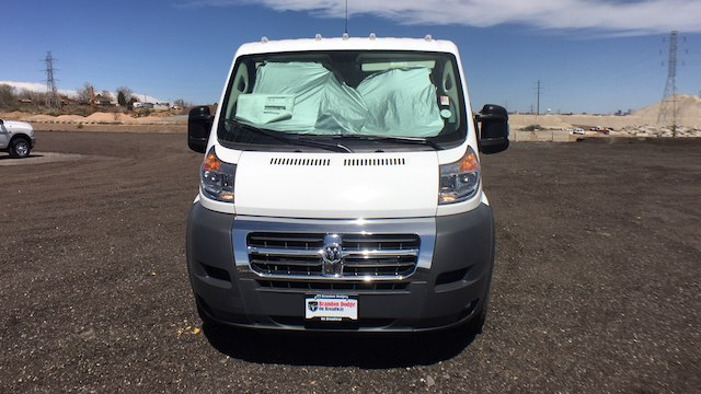 2018 ProMaster 1500 Standard Roof, Cargo Van #DTRADE - photo 11