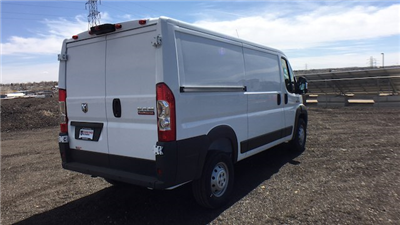 2018 ProMaster 1500 Standard Roof, Cargo Van #DTRADE - photo 8