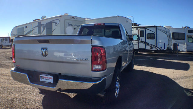 2017 Ram 3500 Regular Cab 4x4 Pickup #R1011 - photo 17