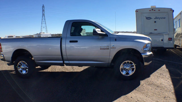 2017 Ram 3500 Regular Cab 4x4 Pickup #R1011 - photo 21