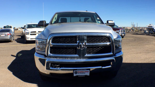 2017 Ram 3500 Regular Cab 4x4, Pickup #R1011 - photo 10