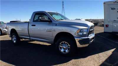 2017 Ram 3500 Regular Cab 4x4 Pickup #R1011 - photo 22