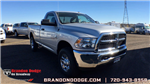 2017 Ram 3500 Regular Cab 4x4, Pickup #R1011 - photo 1