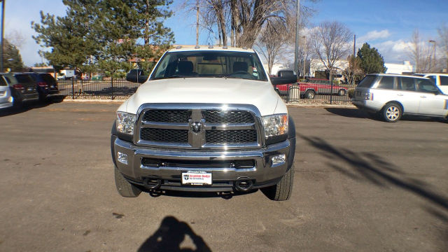 2017 Ram 5500 Regular Cab DRW 4x4, Cab Chassis #R1199 - photo 6