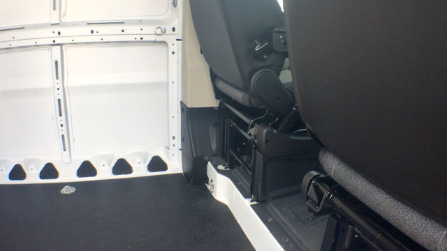 2017 ProMaster 3500 High Roof, Cargo Van #R1264 - photo 19