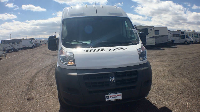 2017 ProMaster 3500 High Roof, Cargo Van #R1264 - photo 3