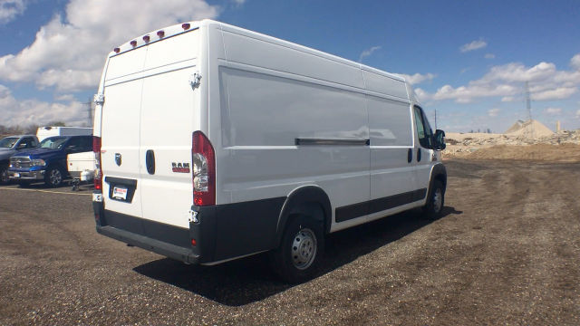 2017 ProMaster 3500 High Roof, Cargo Van #R1264 - photo 2