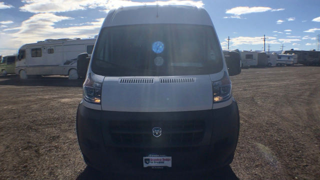 2017 ProMaster 3500 High Roof, Cargo Van #R1285 - photo 4