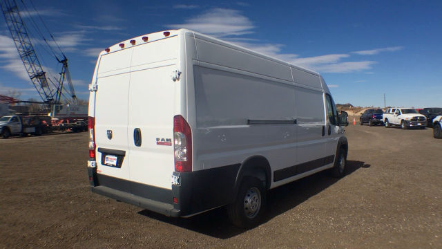 2017 ProMaster 3500 High Roof, Cargo Van #R1285 - photo 3