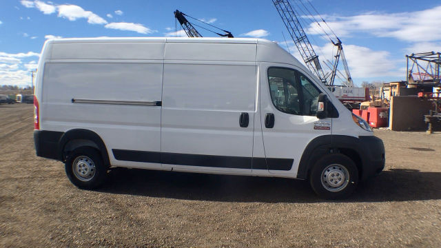 2017 ProMaster 2500 High Roof, Cargo Van #R1286 - photo 10