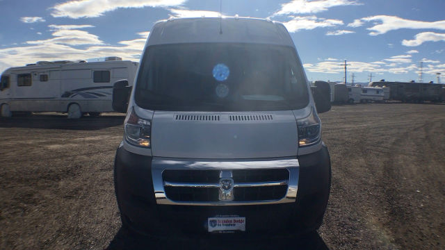 2017 ProMaster 2500 High Roof, Cargo Van #R1286 - photo 4