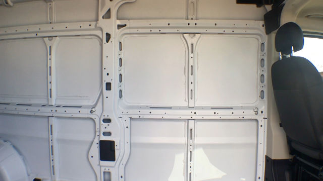 2017 ProMaster 2500 High Roof, Cargo Van #R1286 - photo 21