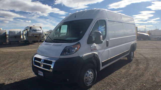 2017 ProMaster 2500 High Roof, Cargo Van #R1286 - photo 6