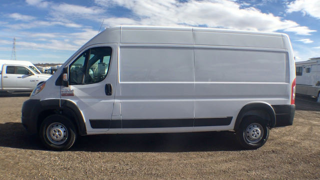 2017 ProMaster 2500 High Roof, Cargo Van #R1286 - photo 7